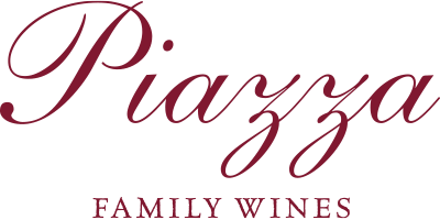 Piazza Family Wines Logo