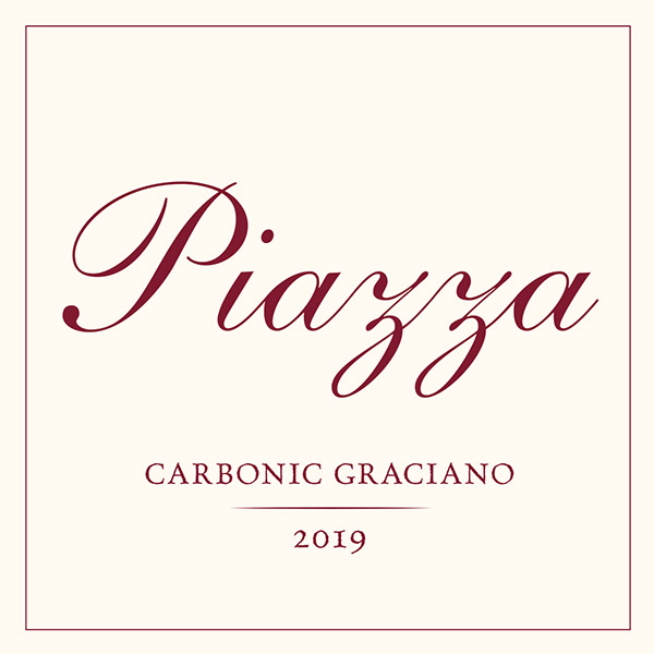 2019 Carbonic Graciano